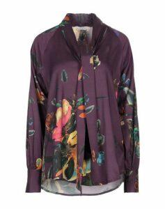 BALLANTYNE SHIRTS Shirts Women on YOOX.COM
