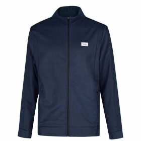 Jack Wills Westleigh Nylon Pop Over - Navy