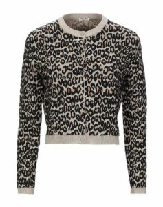 MIU MIU KNITWEAR Cardigans Women on YOOX.COM