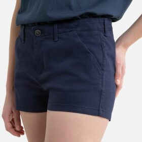 Cotton Mix Jersey Shorts