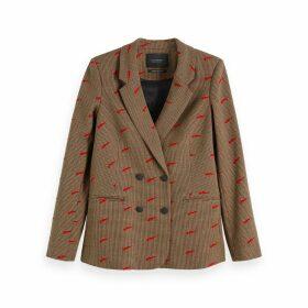 Lightweight Straight Cut Jacket