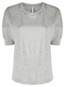 Filippa K Soft Sport round-neck performance T-shirt - Grey