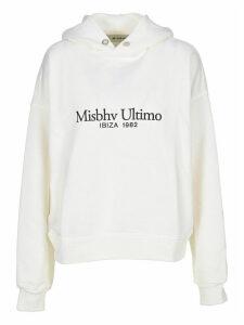 Misbhv The Ultimo Hoodie