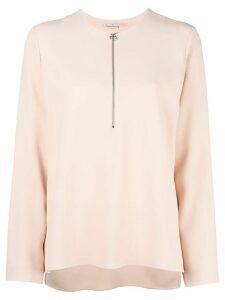 Stella McCartney Arlesa blouse - PINK