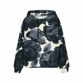 Dries Van Noten Herlee Printed Cotton-jersey Sweatshirt